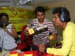 Shivaraj Kumar Radio Mirchi