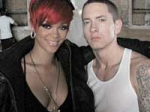Rihanna Great Couple Eminem