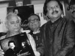Pankaj Udhas Shaayar
