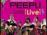 Peepli Live Dvd Seized