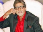 Amitabh First Raga Song