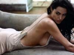 Angelina Slammed Fooling Son