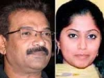 Dinesh Babu Married Chethana