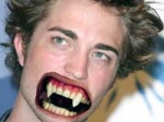 Pattinson Sexiest Man