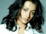 Trisha Salman Khan