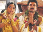Vineeth Sandhya Tied The Knot