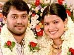 Amritha Bala Wedding