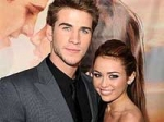 Miley Cyrus Split Hemsworth
