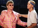 Eminem Elton Top Duet List