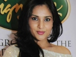 Actress Ramya Cloud Nine