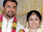 Visal Vinaya Married