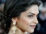 Deepika Blankout Shahrukh