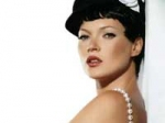 Katemoss Part Ways Topshop