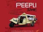Manmohan Peepli Live