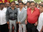 Addhoori Movie Launch