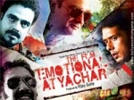 The Film Emotional Atyachar Music Review