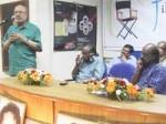 Film Makers Forum