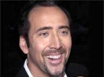 Nicolas Cage Star Bollywood