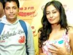 Nidhi Subbaiah Interview