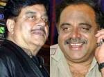Shatrughan Ambi Vishnu Film Fest