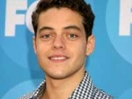Rami Malek Breaking Dawn