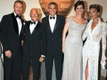 George Clooney Italy