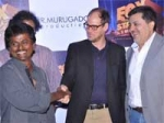 Murugadoss Hollywood Films