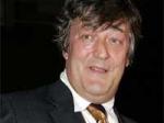 Stephen Fry Avoids Mirrors