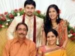 Swetha Ashwin Marriage