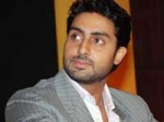 Abhishek Not Comfortable Talk Kids