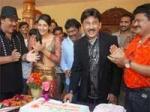 Ramesh Aravind Birthday