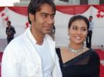 Ajay Kajol Son Yug
