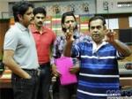 Gaganam Releasing Diwali