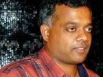 Gautham Menon Multiple Projects