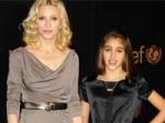 Madonna Daughter Blonde