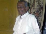 Rathnakar Donated Eyes Death