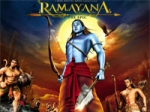 Ramayana Theepic Set Hit Screens