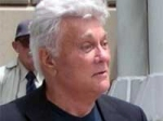 Tony Curtis Dies Lung Problems
