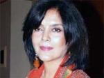 Zeenat Aman Bigg Boss4 House