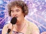 Susan Boyle Blames Father