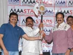 Simha Axe Auctioned