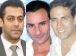 Salman Akshay Saif Don Seenu