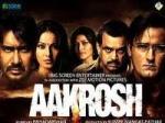 Priyadarshan Upset A Certificate Aakrosh
