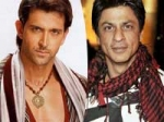 The Robot Hrithik Shahrukh Insecure
