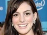 Anne Hathaway Cried