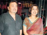 Rishi Neetu Soon Be Grandparents