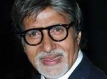 Amitabh Bachchan Receives National Award