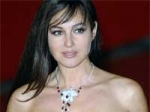 Monica Bellucci Poses Nude