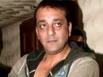 Sanjay Dutt Launch Rascals
