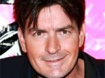 Charlie Sheen Opens Hotel Episode